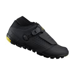 Shimano ME7 MTB Shoes Black