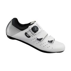 Shimano RP4 Road Shoes White