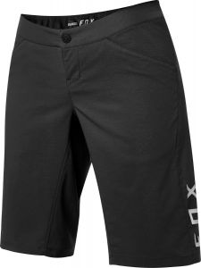 FOX Ranger Womens Shorts Black
