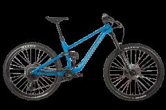 Norco Sight A1 27.5 Mountain Bike Electric Blue/Charcoal (2020)