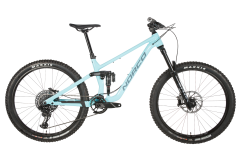 Norco Sight A1 27.5 Women's Mountain Bike Powder Blue/Glacial Blue (2020)