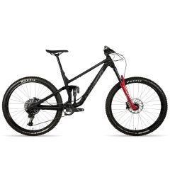 Norco Sight A1 Mountain Bike Black/Red (2020)