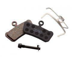 Discbrake Pads SRAM Elixir Scintered/steel | 99 Bikes