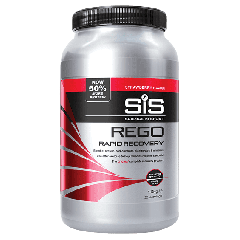 Recovery SIS Rego Rapid Recovery Tub 1.6Kg Strawberry