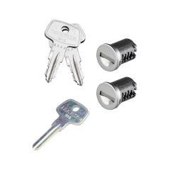 Yakima SKS Lock Core (Set of 2)