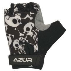 Azur Youth Glove (Skulls) | 99 Bikes