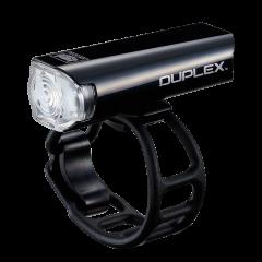 Cateye Duplex Helmet Light Set