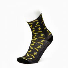 MB Wear Fun Banana Socks