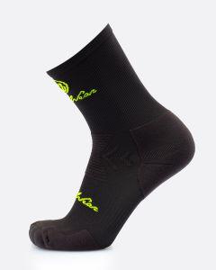 MB Wear Zoncolan Grey Socks