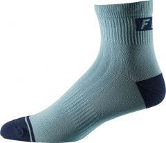 "FOX Trail 4"" Socks Light Blue"