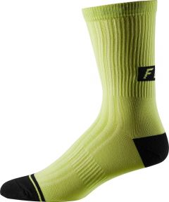 "FOX Trail 8"" Socks Sulphur"