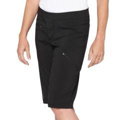 Shorts WS 100% Ridecamp Black