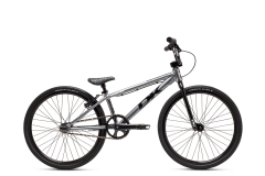DK Sprinter Junior BMX Race Bike Silver (2020)