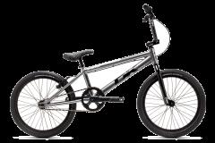 DK Sprinter Pro XL BMX Race Bike Silver (2020)