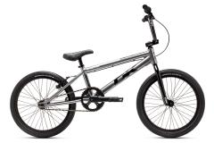 DK Sprinter Pro BMX Race Bike Silver (2020)