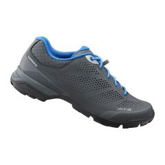 Shimano MT301 SPD Women's Shoes Gray