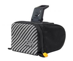 Saddlebag Selle Royal ICS .5L Black