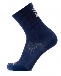MB Wear Stelvio Socks Blue