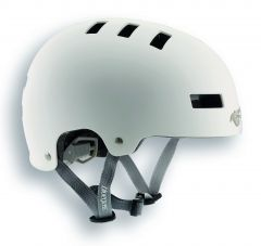 Helmet BG Super Bold (White)