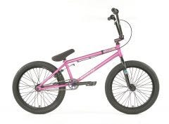 Colony Sweet Tooth Pro BMX Bike Brilliant Pink (2020)