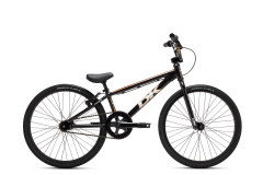DK Swift Junior BMX Race Bike Black (2020)
