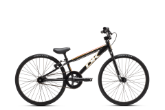 DK Swift Mini BMX Race Bike Black (2020)