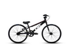 DK Swift Micro 18 Kids BMX Race Bike Black (2020)