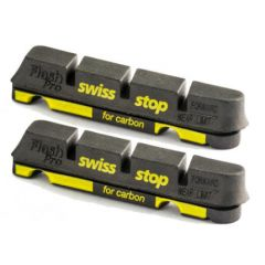 SRAM Yellow Swiss Stop Carbon Rim Brake Pad Inserts