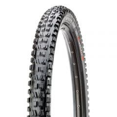 Maxxis Minion DHF Folding Tyre 29x2.6 EXO TR Black