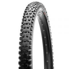 Maxxis Assegai Folding Tyre EXO TR Black 29x2.5
