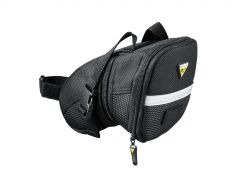 Topeak AeroWedge Pack Saddlebag [Medium] | 99 Bikes