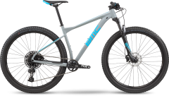 BMC Teamelite 03 One Mountain Bike Grey/Blue/Grey (2020)