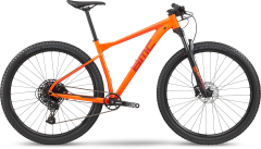 BMC Teamelite 03 Two Mountain Bike Orange/Red/Black (2020)
