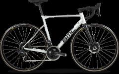 BMC Teammachine ALR Disc One Road Bike Black/Carbon (2020)