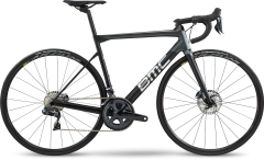 BMC Teammachine SLR02 Disc Two Road Bike Carbon/Charcoal Grey (2020)