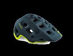 MET Terranova MIPS Helmet Lime Green
