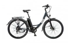 Velectrix Urban+ Step Through 42cm Grey 2020