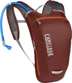 Camelbak Hydrobak Light Hydration Pack 1.5L Fired Brick Koi