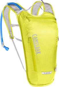 Camelbak Classic Light Hydration Pack 2L Yellow Silver