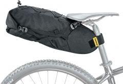 Topeak Backloader 15L Saddle Bag Black