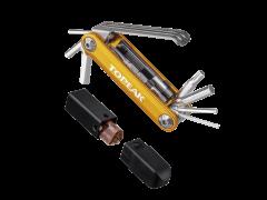 Mini Tool Topeak TUBI 11 COMBO