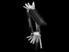 Topeak TUBI 18 Multi -Tool Black