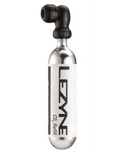 Lezyne Twin Speed Drive Co2 Pump (Black) | 99 Bikes