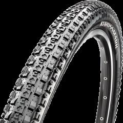 Maxxis Crossmark 26x2.1 Tyre Black