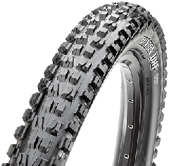 Maxxis Minion DHF EXO TR Front Tyre (27.5 x 2.5)