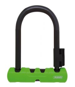 Lock ABUS U-Bolt Ultra 410-140 | 99 Bikes