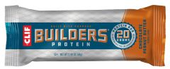 Clif Bar Builders Choc Peanut Butter