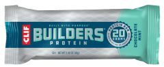 Clif Bar Builders Choc Mint