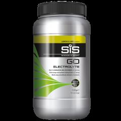 SIS GO E-lyte Sports Fuel 500g Lemon Lime