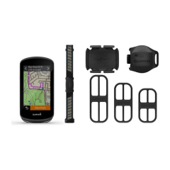 Computer Garmin Edge 1030 Plus Bundle